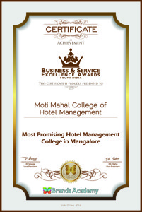 Moti Mahal College of Hotel Management